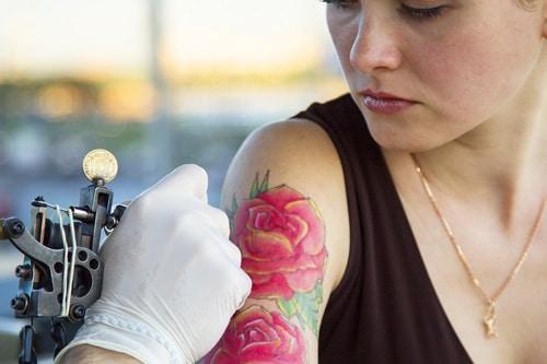 tatoeage haarlem